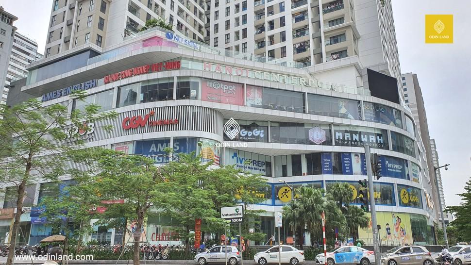 Cho Thue Van Phong Toa Nha Center Point 14