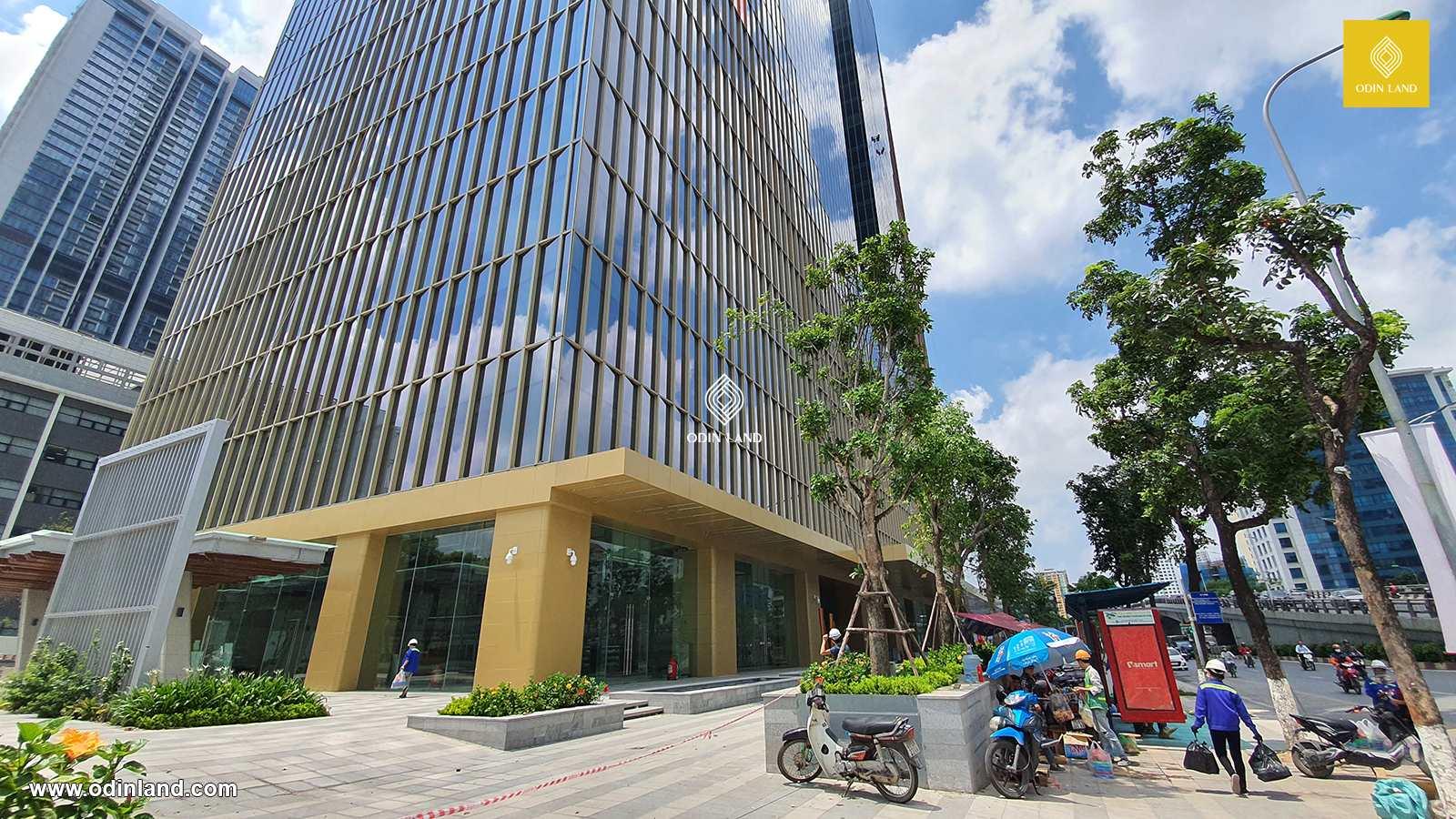 Van Phong Cho Thue Toa Nha Capital Place 13