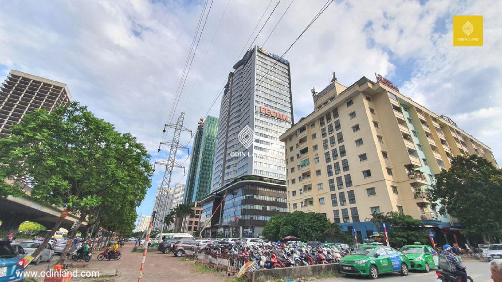 Van Phong Cho Thue Toa Nha Ceo Tower 13