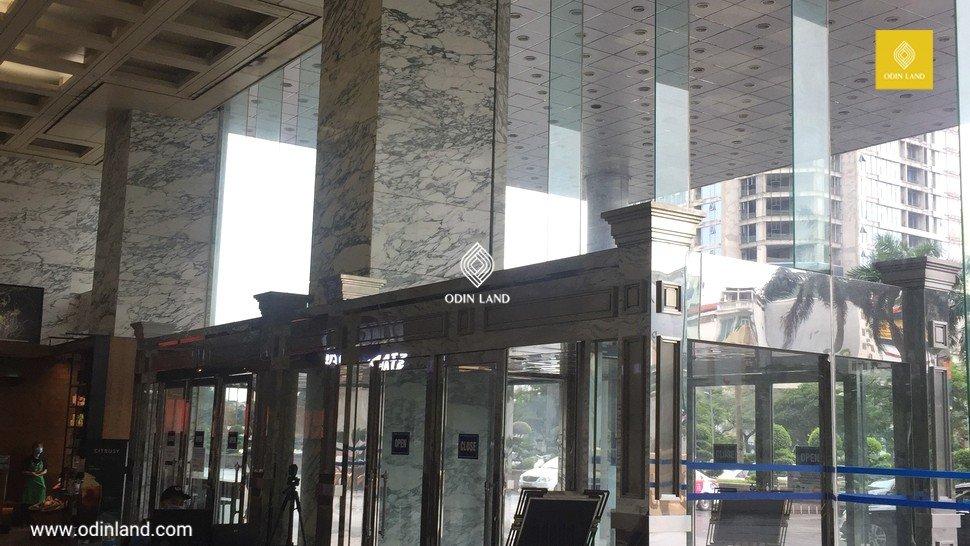 Văn Phòng Cho Thuê Tòa Nhà Charmvit Tower