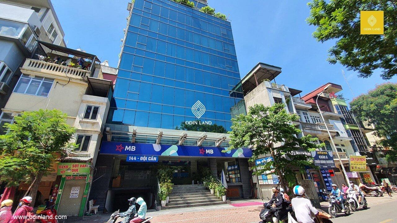 Van Phong Cho Thue Toa Nha Dc Building 1