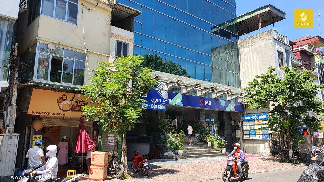 Van Phong Cho Thue Toa Nha Dc Building 6