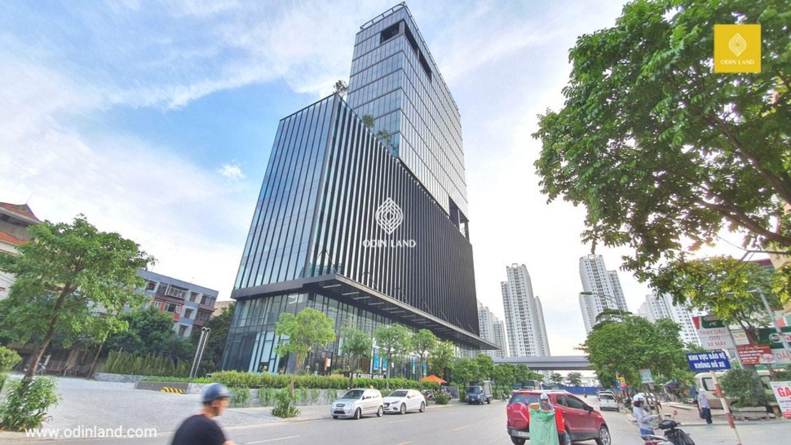 Van Phong Cho Thue Toa Nha Leadvisor Tower 16