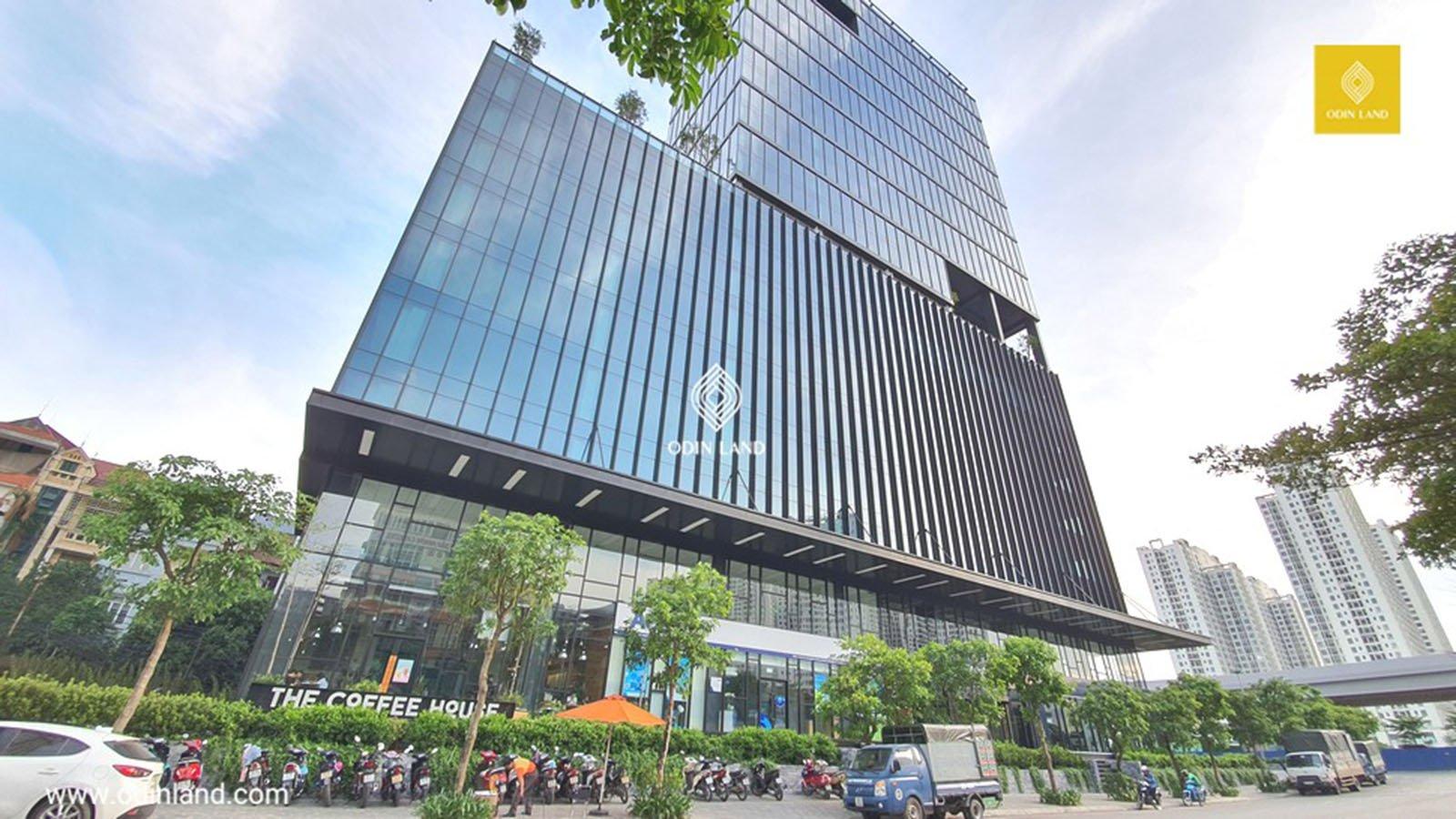 Van Phong Cho Thue Toa Nha Leadvisor Tower 18