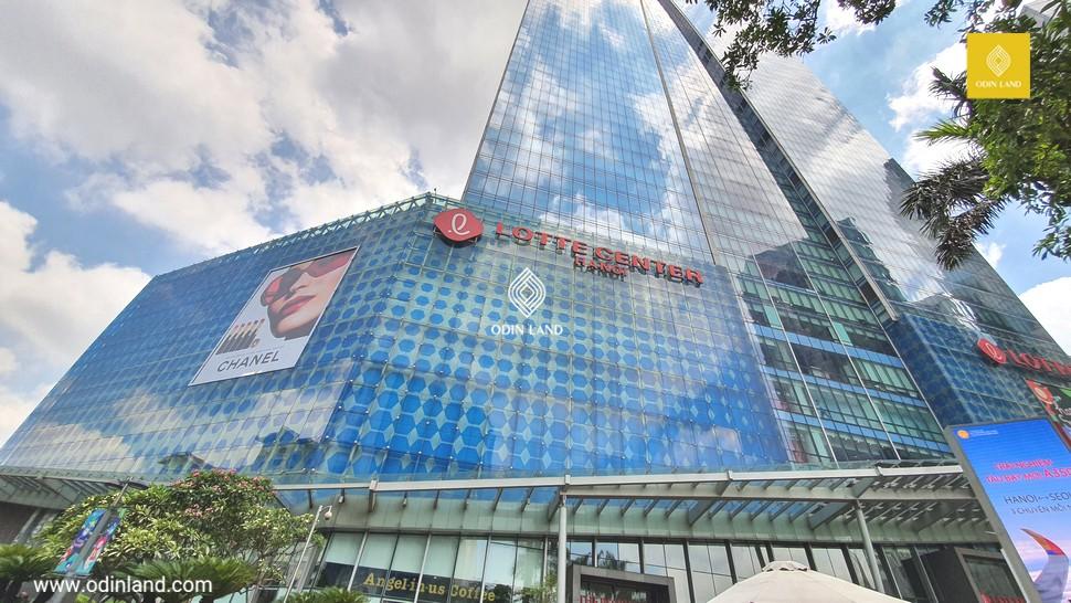 Van Phong Cho Thue Toa Nha Lotter Center 13