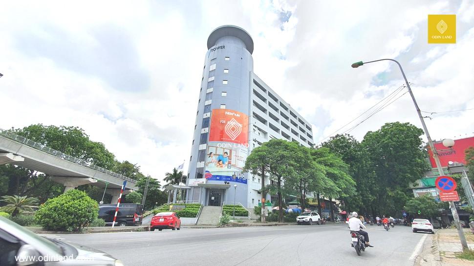 Van Phong Cho Thue Toa Nha V Tower 3