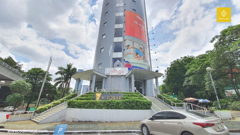 Van Phong Cho Thue Toa Nha V Tower 6