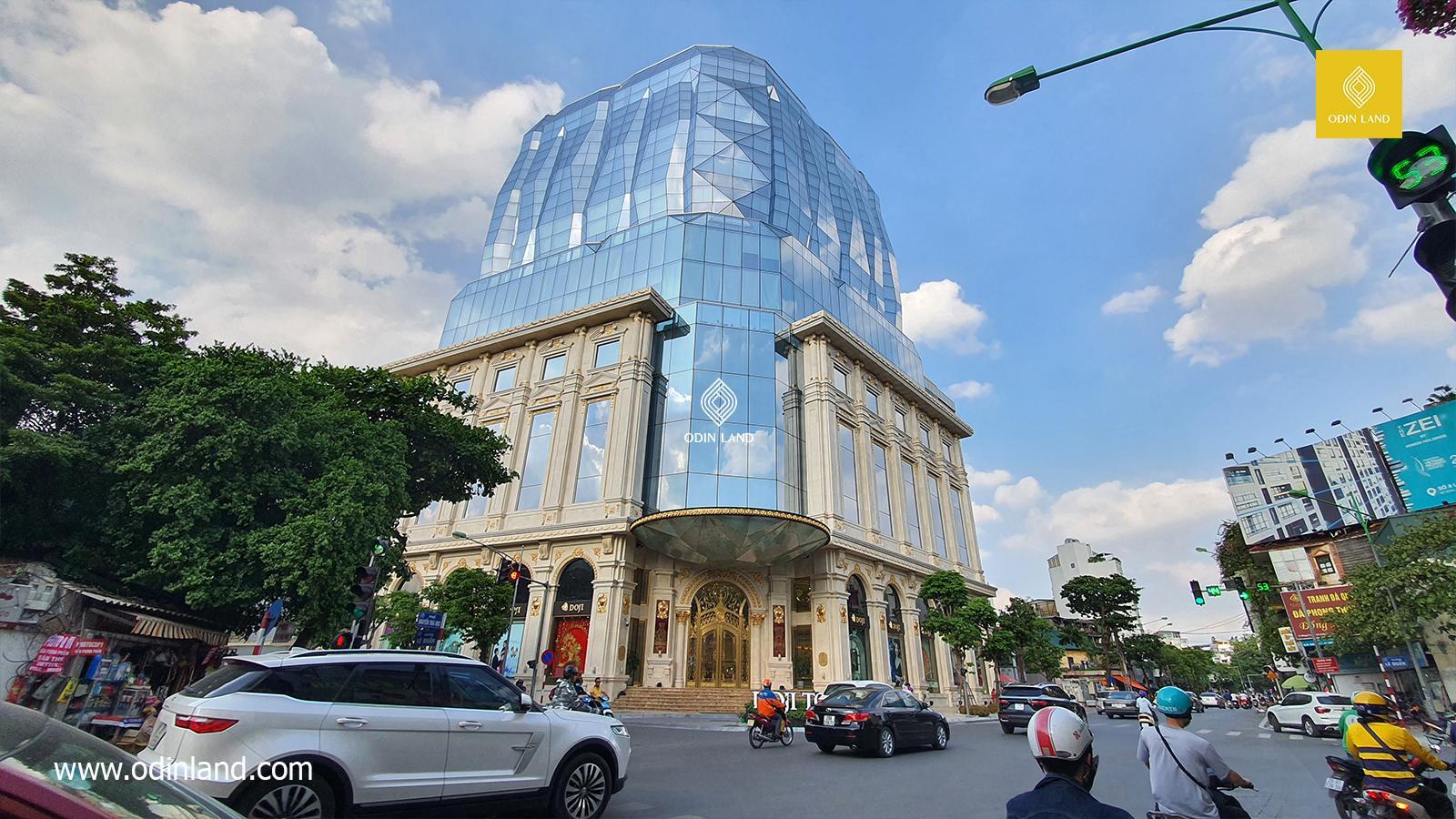 Van Phong Cho Thue Toa Nha Doji Tower (5)