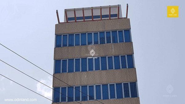 Văn pòng cho thuê tòa nhà Kim Cương Building