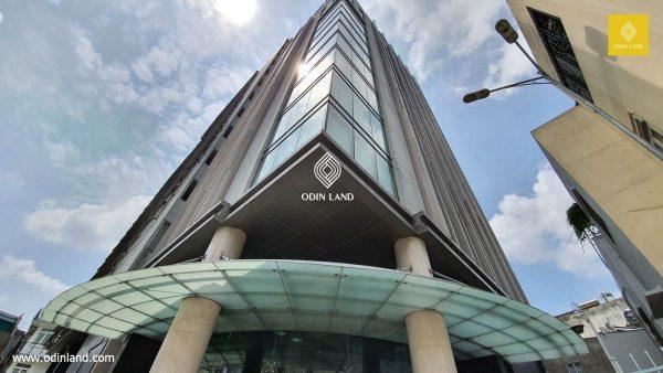 Văn phòng cho thuê tòa nhà Nguyễn Lâm Tower