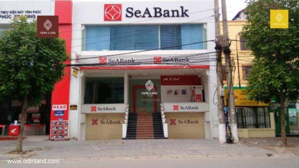 Văn Phòng Cho Thuê Tòa Nhà Seabank Building 1