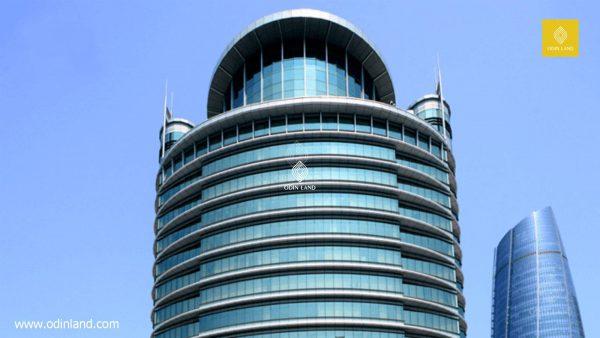 Văn phòng cho thuê tòa nhà Softech Tower