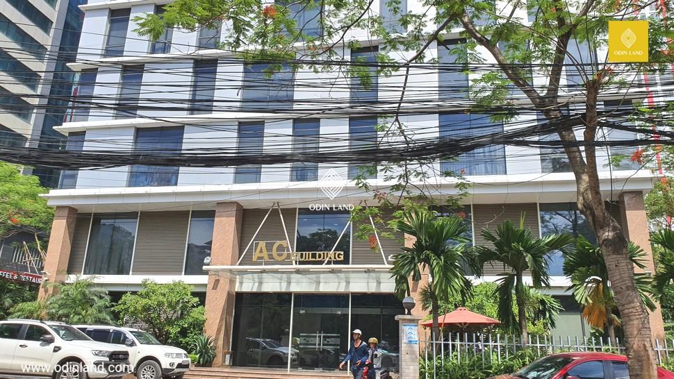 Cho Thue Van Phong Toa Nha Ac Building 12