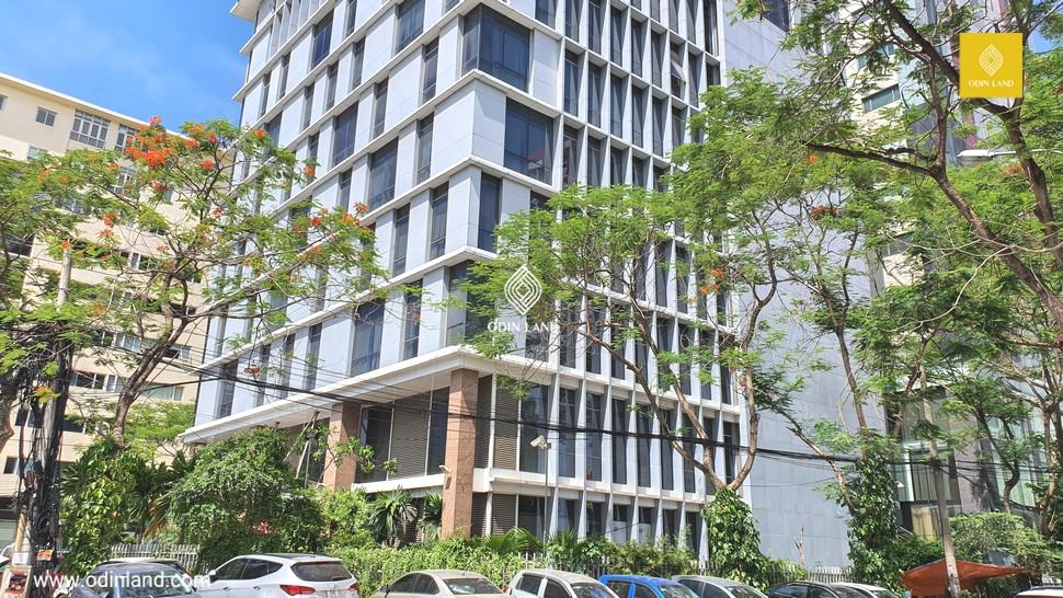 Cho Thue Van Phong Toa Nha Ac Building 14