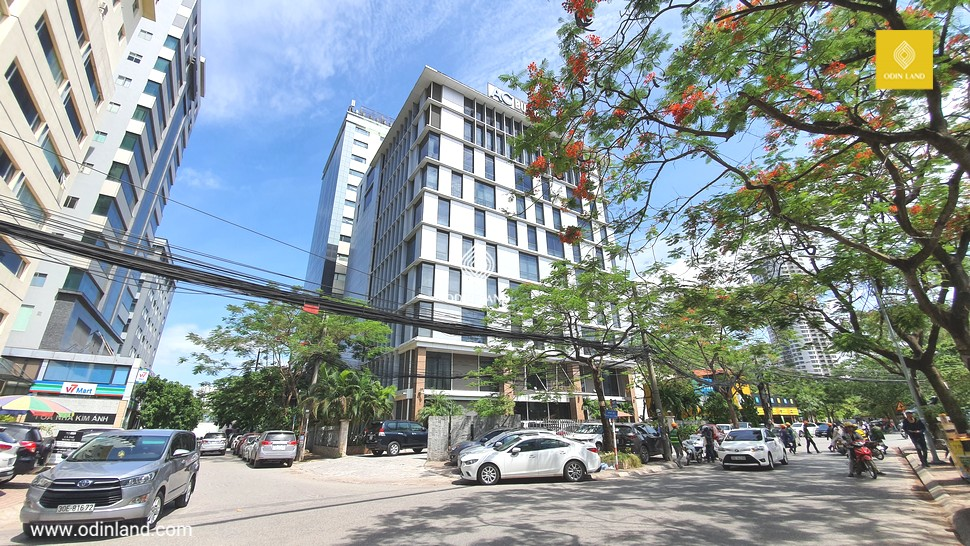 Cho Thue Van Phong Toa Nha Ac Building 7
