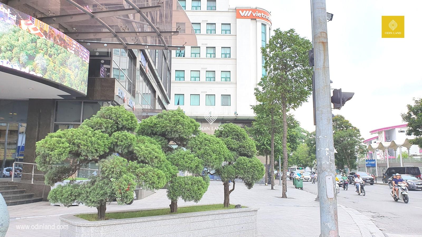 Cho Thue Van Phong Toa Nha Eurowindow Tower 1