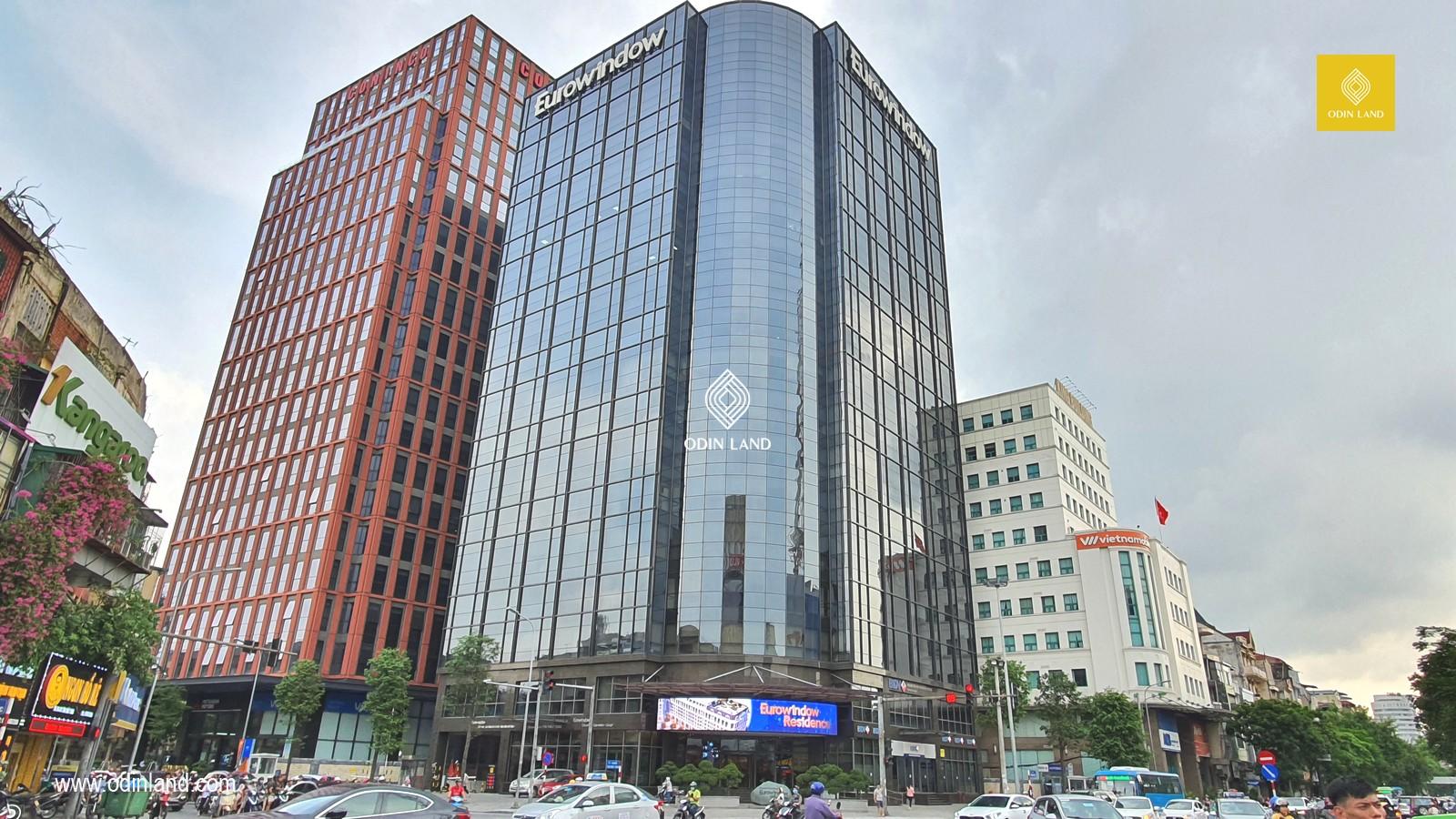 Cho Thue Van Phong Toa Nha Eurowindow Tower 7