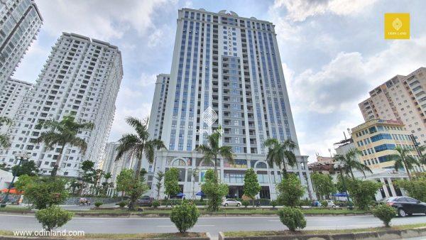 Cho Thue Van Phong Toa Nha Florence Tower 17