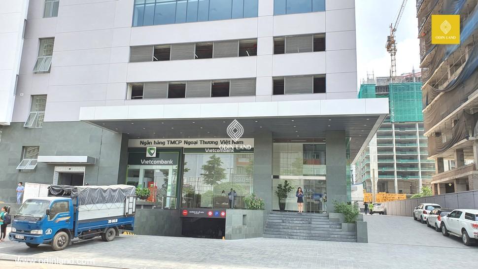 Cho Thue Van Phong Toa Nha Idmc Building 3