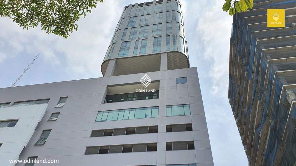 Cho Thue Van Phong Toa Nha Idmc Building 4