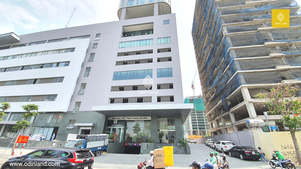 Cho Thue Van Phong Toa Nha Idmc Building 5