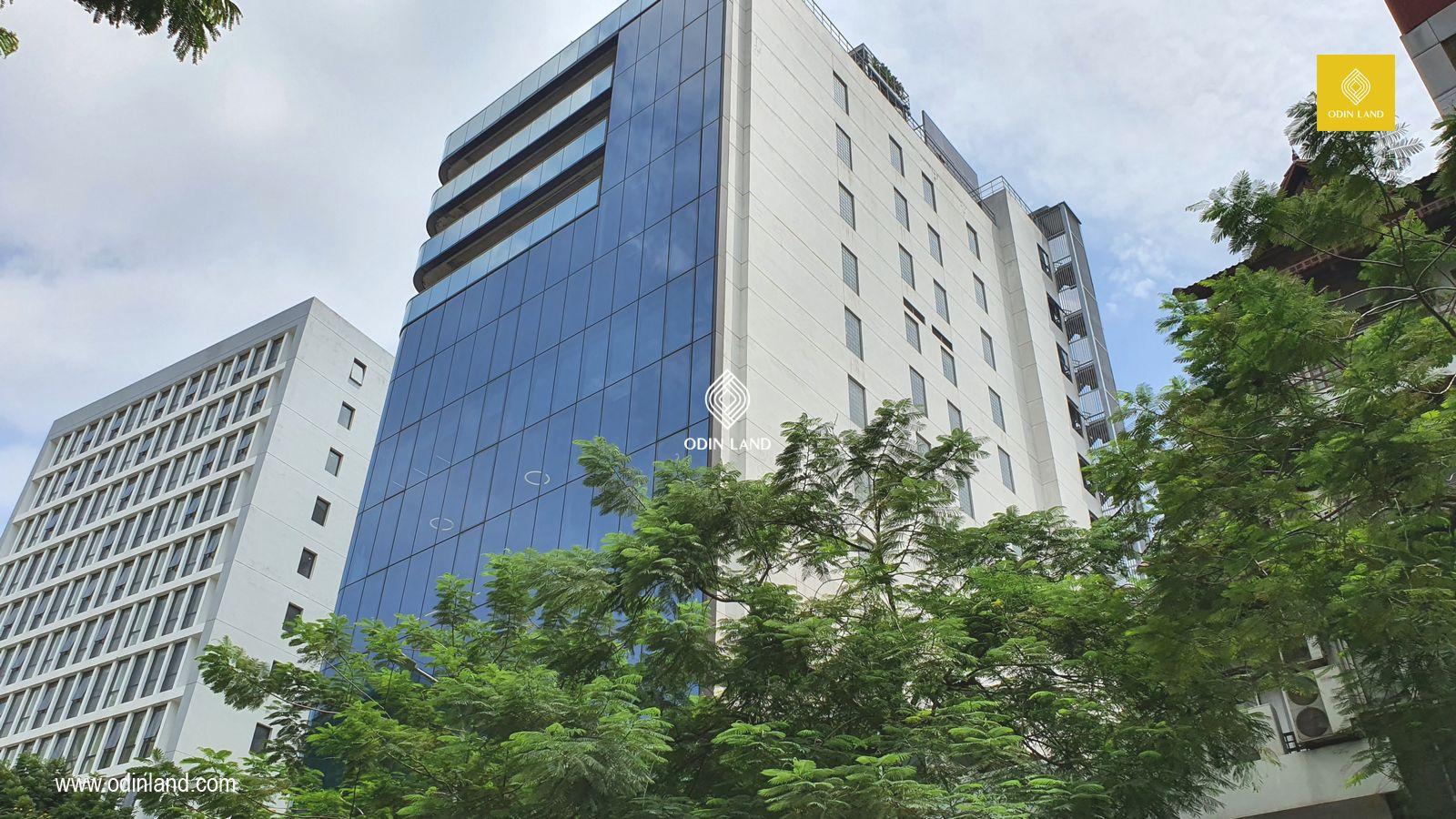 Cho Thue Van Phong Toa Nha Ttg Tower8