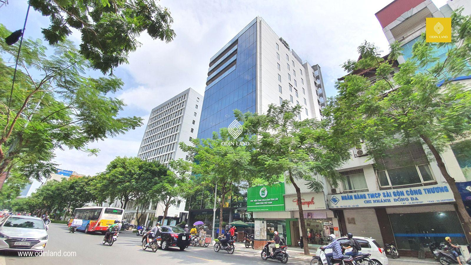 Cho Thue Van Phong Toa Nha Ttg Tower9