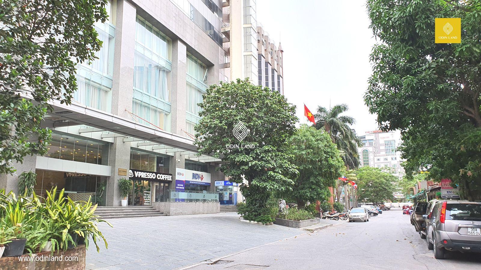Cho Thue Van Phong Toa Nha Vcci 11