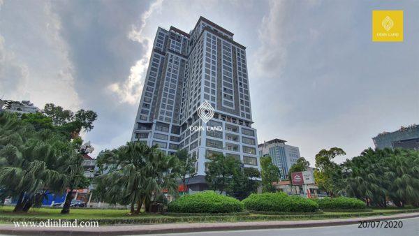 Mat Bang Cho Thue Toa Nha Lieu Giai Tower 1