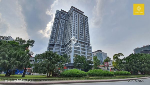 Van Phong Cho Thue Toa Nha Lieu Giai Tower 1
