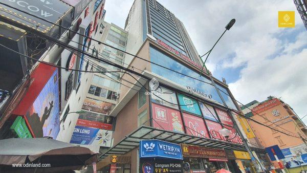 Van Phong Cho Thue Toa Nha Ctm Complex 6
