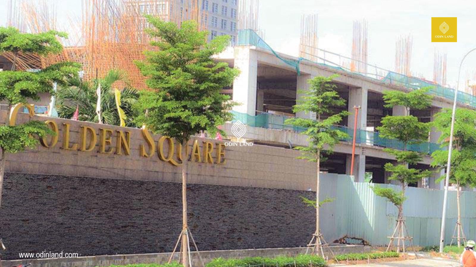 Van Phong Cho Thue Toa Nha Golden Square (3)