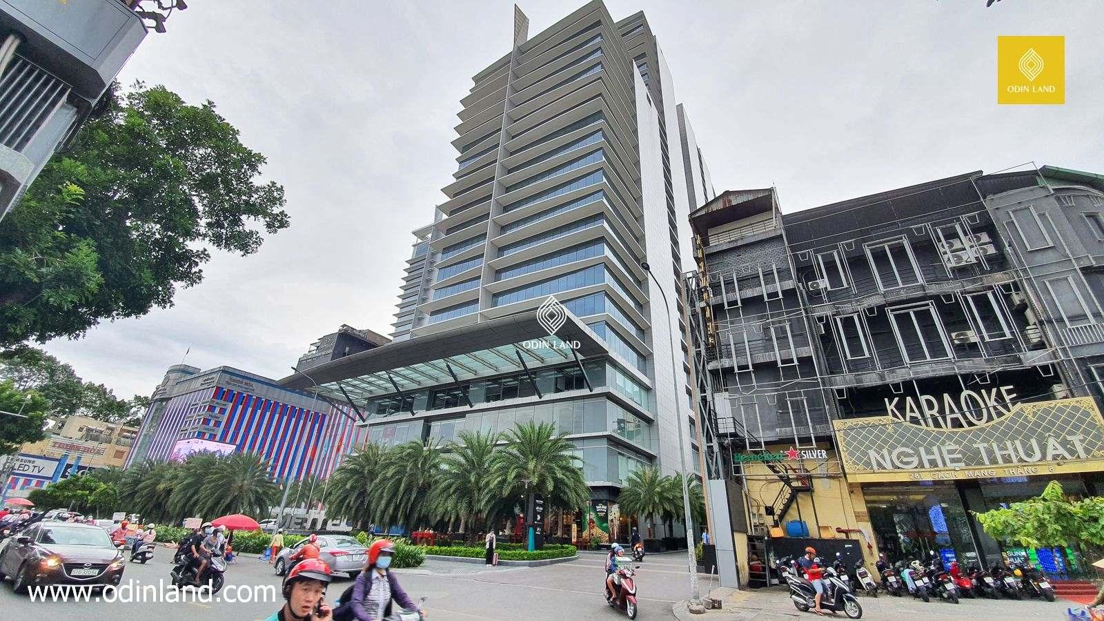 Van Phong Cho Thue Toa Nha Viettel Complex (14)