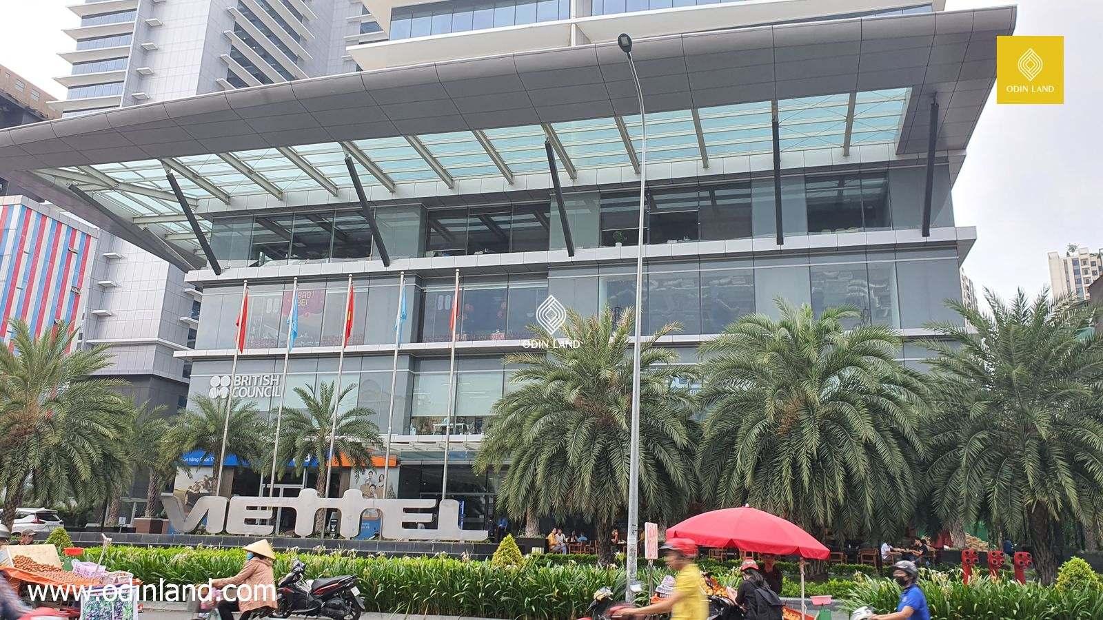 Van Phong Cho Thue Toa Nha Viettel Complex (15)