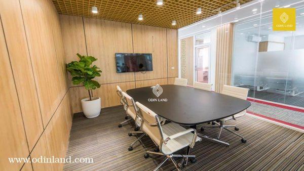 10 Van Phong Chia Se Azumi Coworking