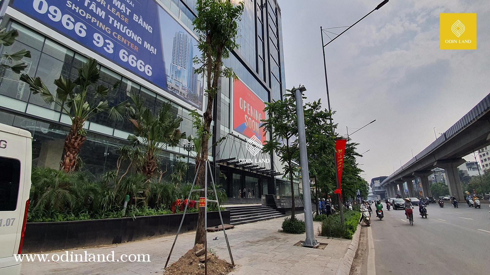 3 Van Phong Cho Thue Toa Nha Gold Tower