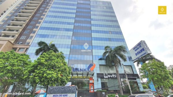 Suced Building5 So 108 Nguyen Hoang