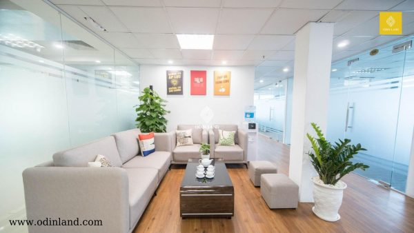 Văn Phòng Chia Sẻ Alo Office Coworking