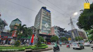 Văn phòng cho thuê toà nhà Nam Giao Building 1