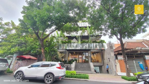 Văn Phòng Cho Thuê Tòa Nhà Publik Office Building