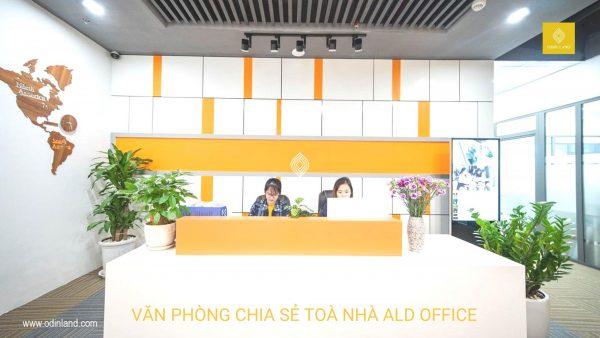 Cho Thue Van Phong Ao Ald Office