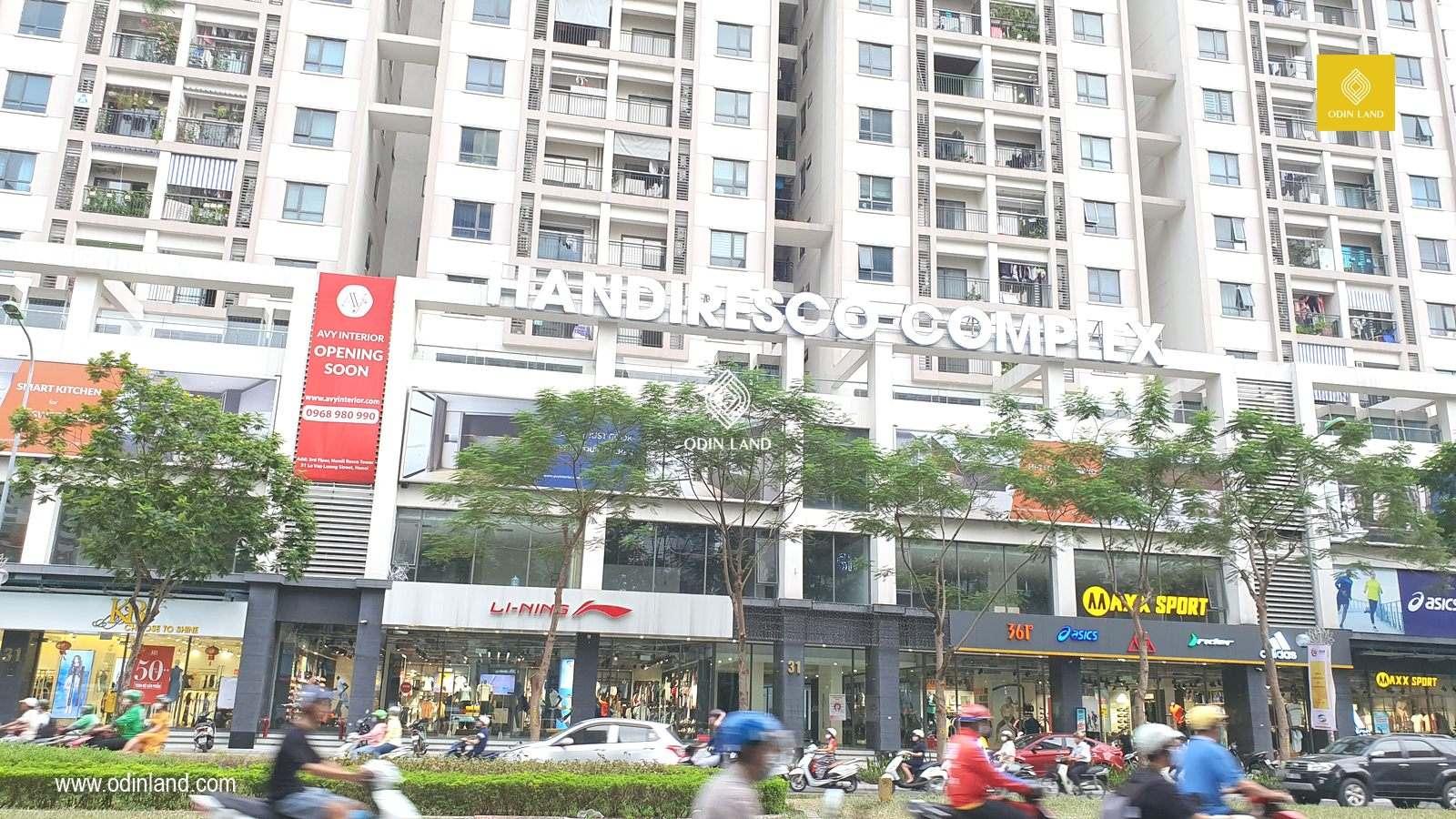 Mat Bang Cho Thue Toa Nha Handi Resco Complex (6)