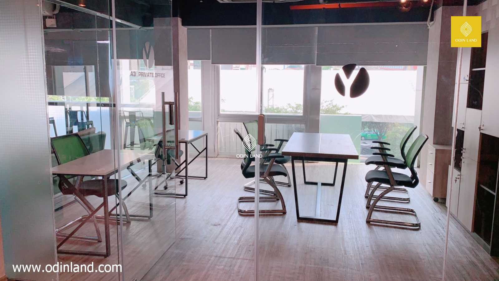 Van Phong Chia Se Yes Office Coworking Space (18)