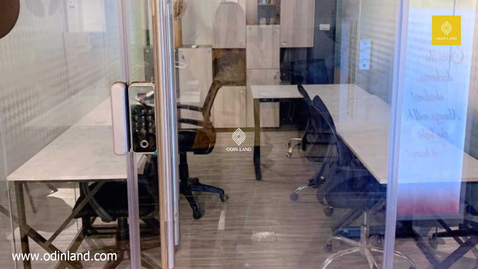 Van Phong Chia Se Yes Office Coworking Space (20)
