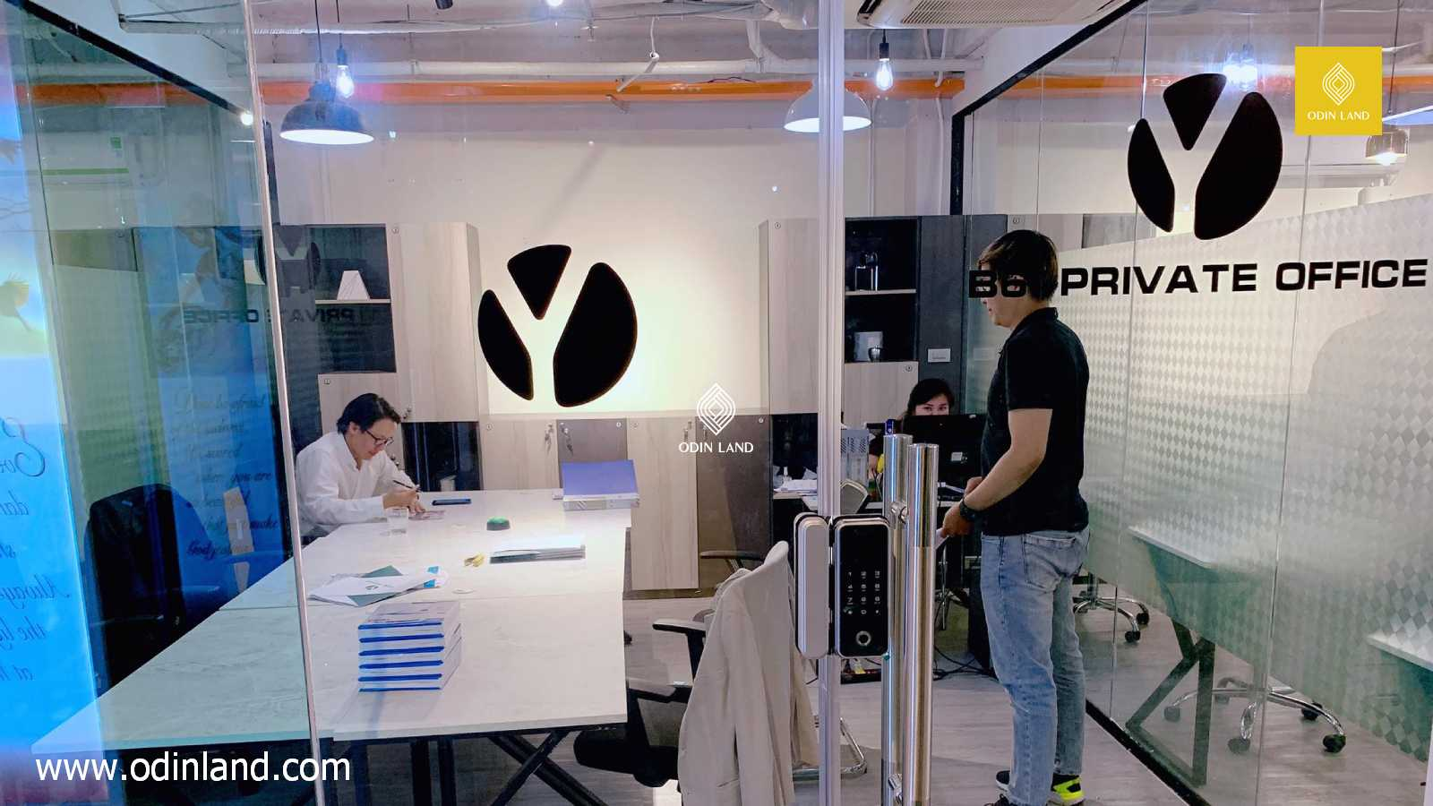 Van Phong Chia Se Yes Office Coworking Space (21)