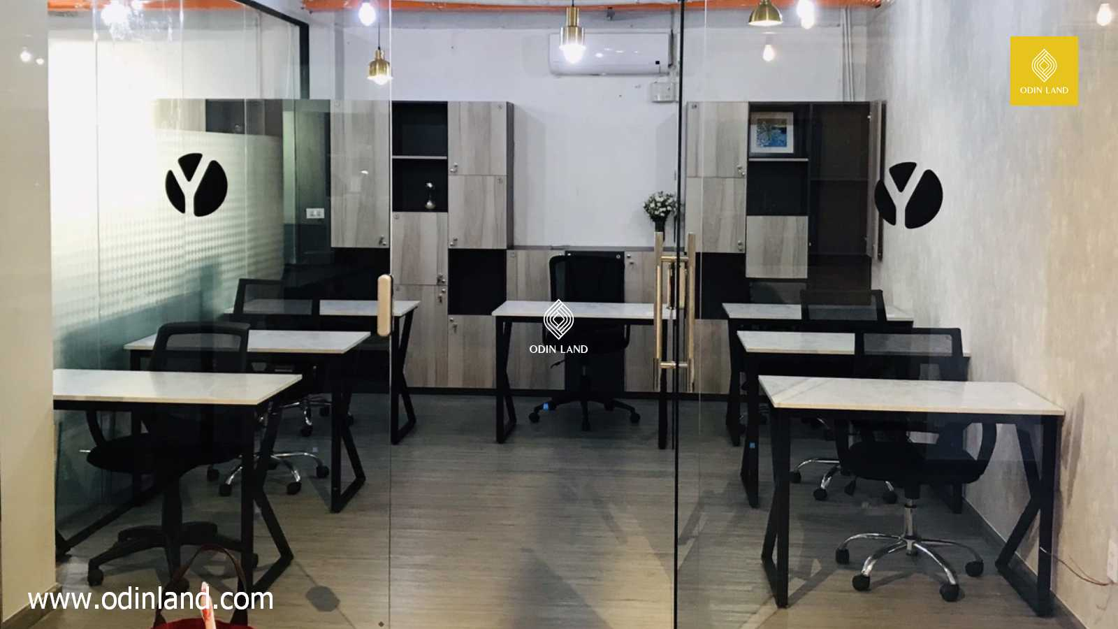 Van Phong Chia Se Yes Office Coworking Space (22)
