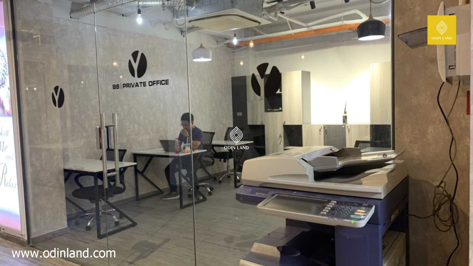 Van Phong Chia Se Yes Office Coworking Space (23)