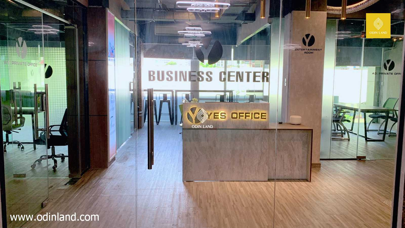 Van Phong Chia Se Yes Office Coworking Space (29)