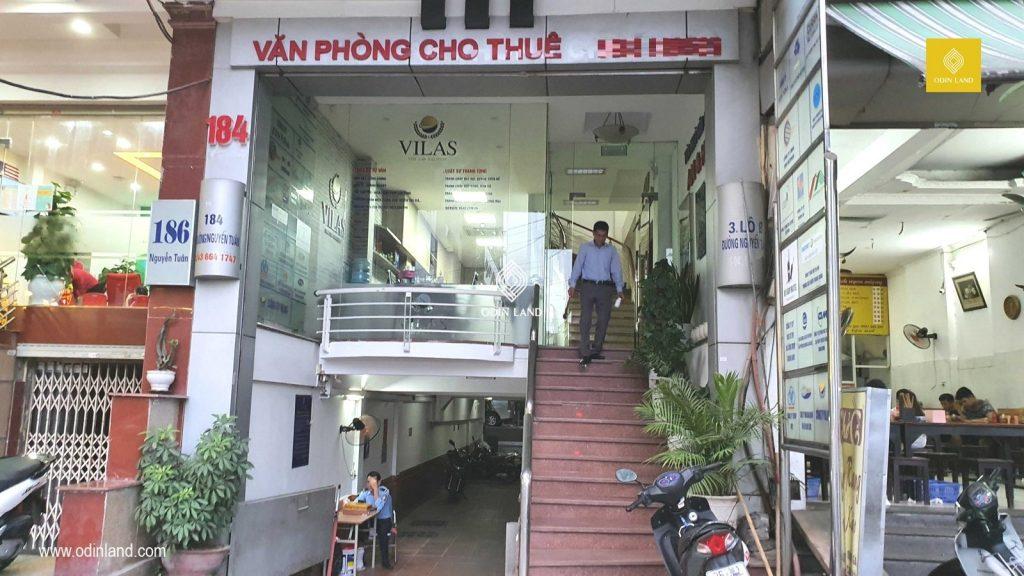 Van Phong Cho Thue Toa Nha An&huy 2