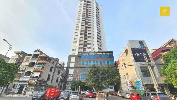 Van Phong Cho Thue Toa Nha Thuy Loi Tower 2 (1)